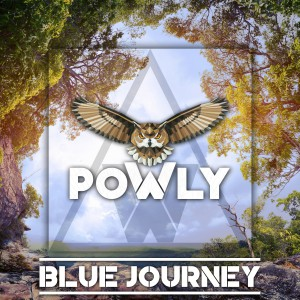 Blue Journey Cover