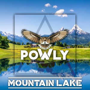 Mountain Lake Cover